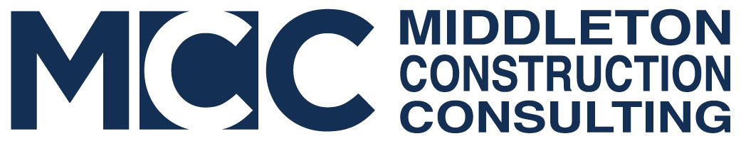 Middleton Construction Consulting Logo